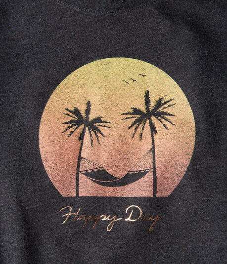 Free State Happy Day Hammock Graphic Tee