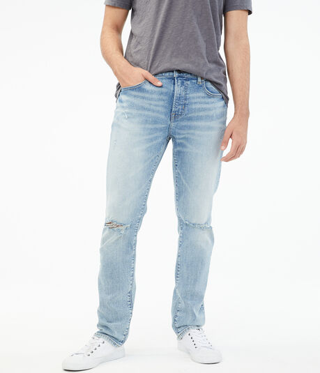 Real Denim Slim Stretch Jean