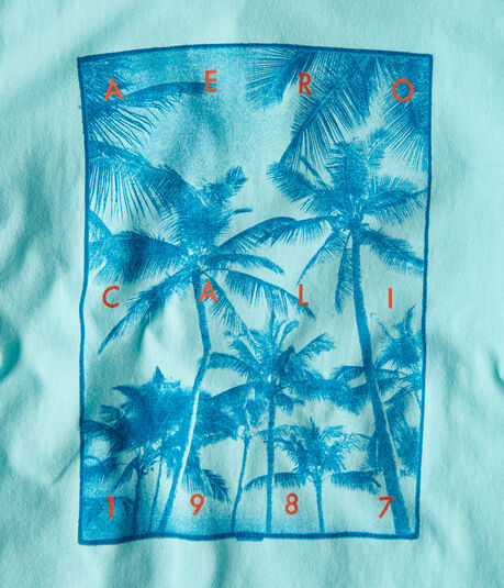 Aero Cali 1987 Graphic Tee
