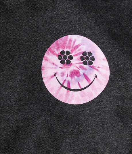 Free State Smiley Graphic Tee