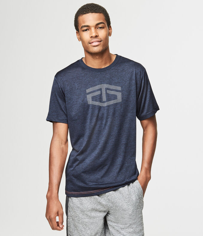 Tapout Power Graphic Tee
