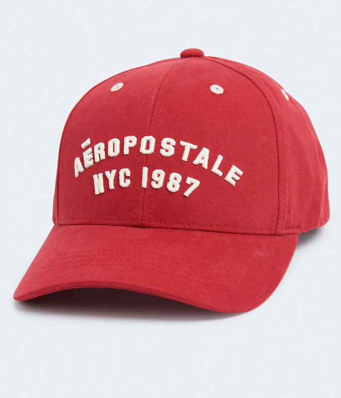 Aero NYC 1987 Adjustable Hat***