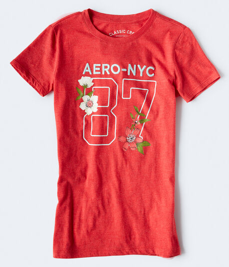 Aero-NYC 87 Graphic Tee