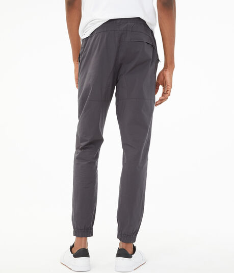 Active Stretch-Woven Joggers
