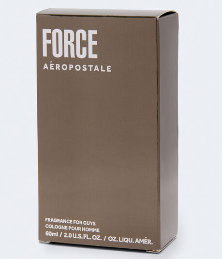 Force Cologne - 2 oz