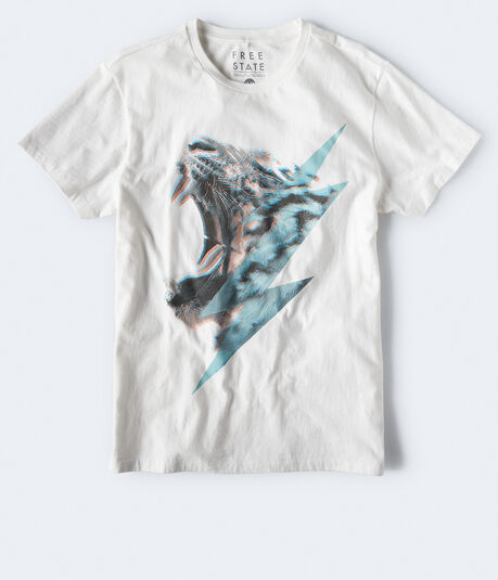 Free State Tiger Graphic Tee
