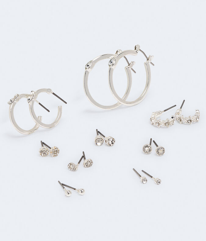 Sweet Simplicity Earring 9-Pack