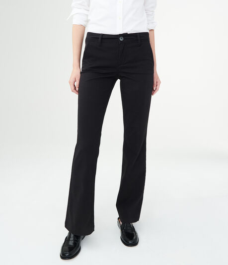 Classic Uniform Twill Pants