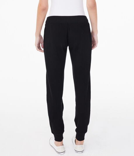 Aero Flower Jogger Sweatpants