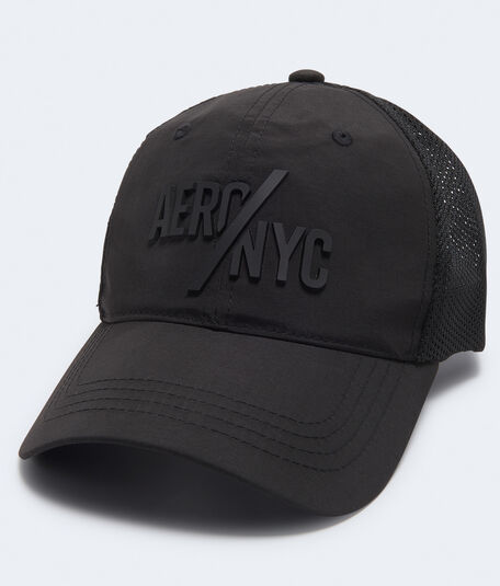 Aero/NYC Mesh Adjustable Hat