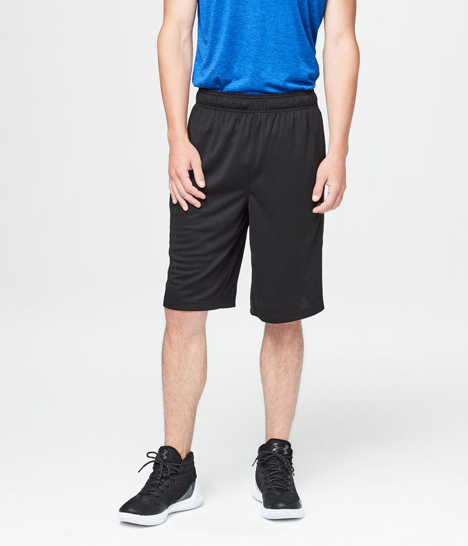 Tapout Court King Athletic Shorts
