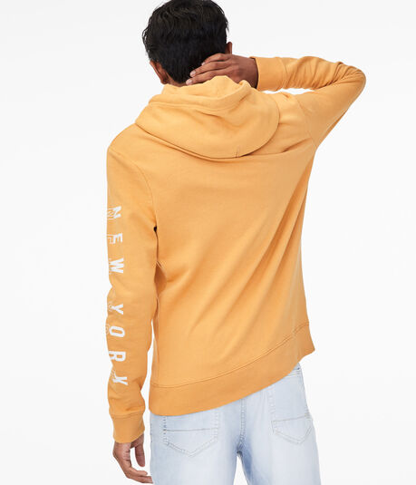Somewhere Out There Pullover Hoodie