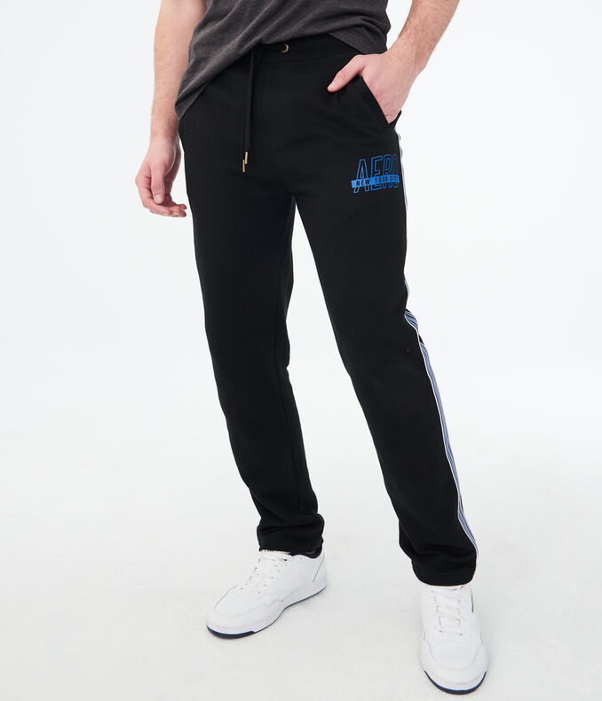 Aero New York City Slim Sweatpants