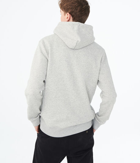 Where To Next Pullover Hoodie