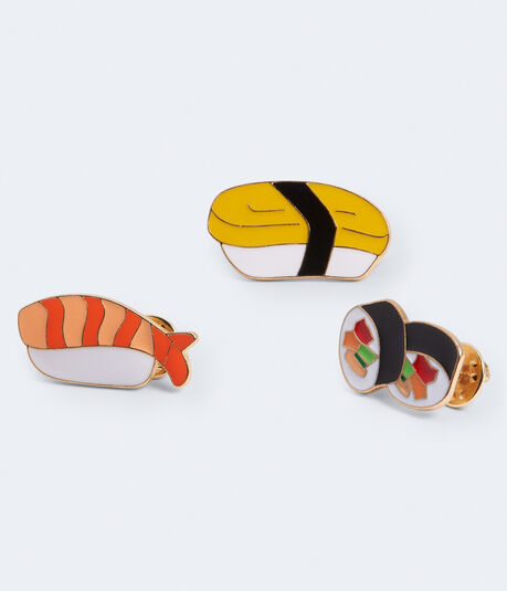 Sushi Pins 3-Pack