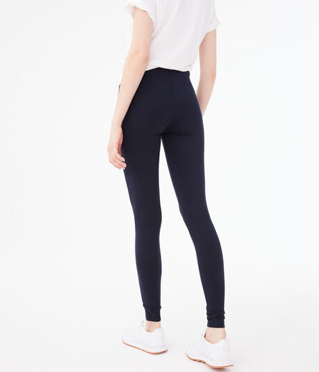 Classic High-Rise Leggings