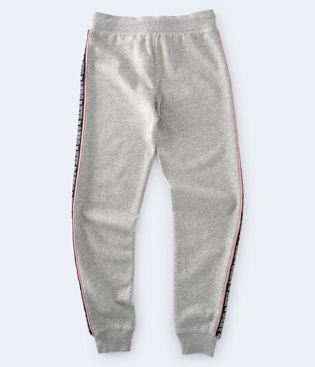 Aero Tape Jogger Sweatpants