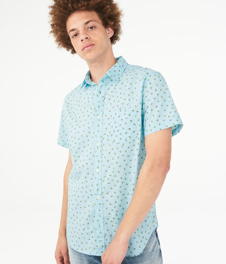 6819671a5afe4 Avocado Button-Down Shirt    ...