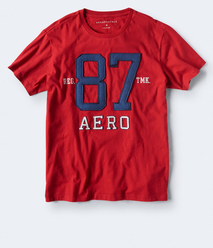 Aero 87 TMK Graphic Tee