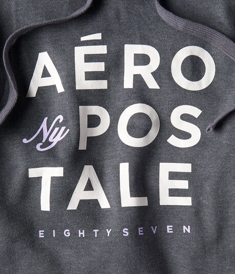 Aeropostale NY Pullover Hoodie