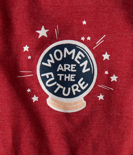 Free State Women Are The Future Graphic Tee