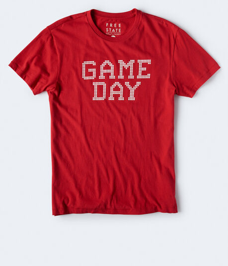 Free State Game Day Graphic Tee