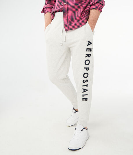 Vertical Aeropostale Slim Jogger Sweatpants