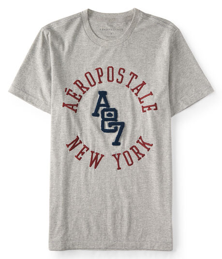 Aéropostale A87 New York Graphic Tee