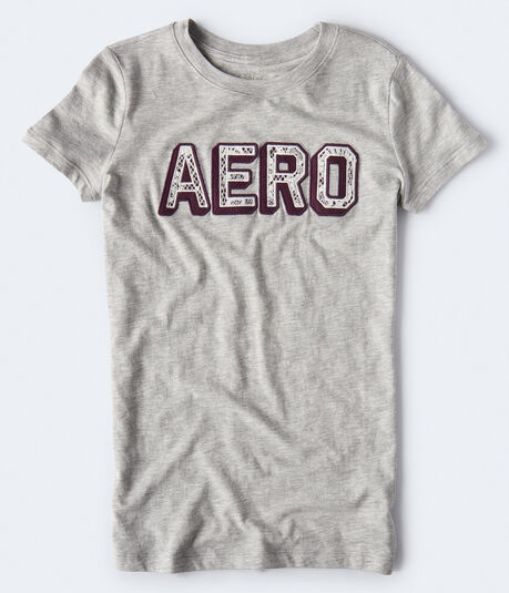 Lace Aero Graphic Tee