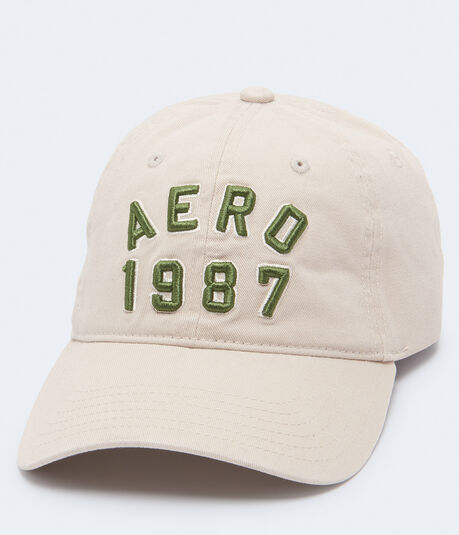 Aero 1987 Adjustable Hat
