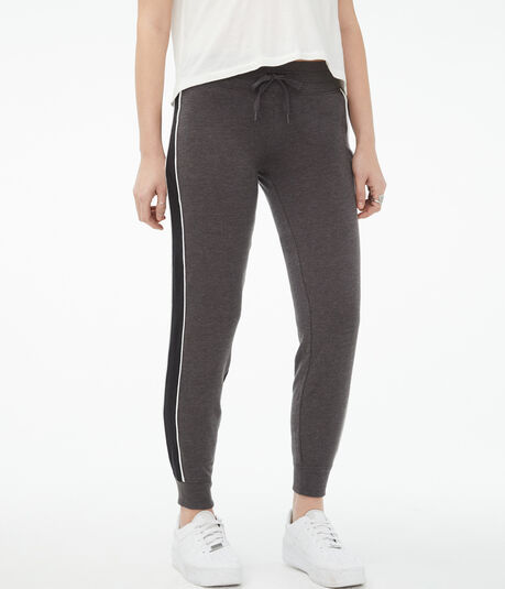 Colorblock Jogger Sweatpants