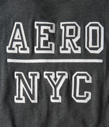 Aero NYC Outline Graphic Tee