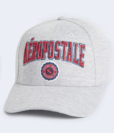 Aeropostale Seal Fitted Hat