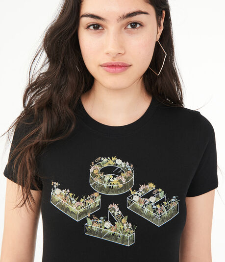 Love Garden Graphic Tee