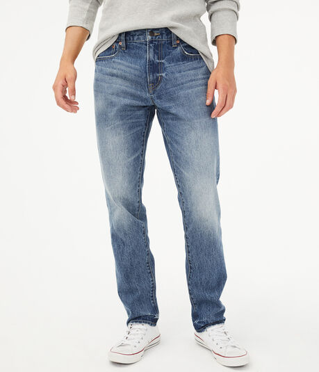 Real Denim Slim Jean