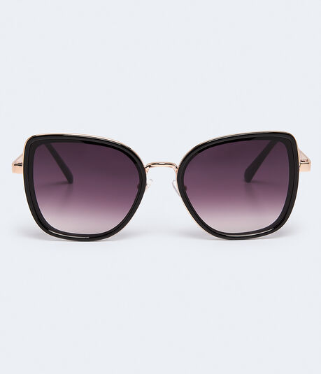 Bold Butterfly Sunglasses