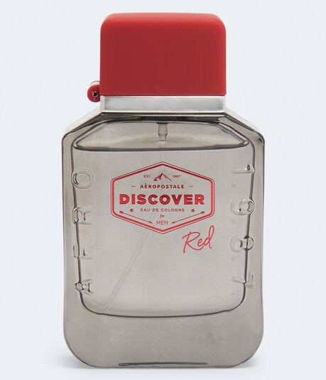 Discover Red Cologne