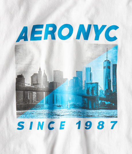 Since 1987 Graphic Tee