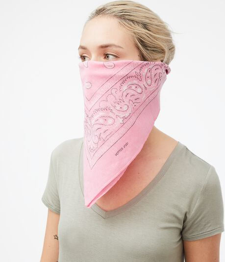 Traditional Bandana