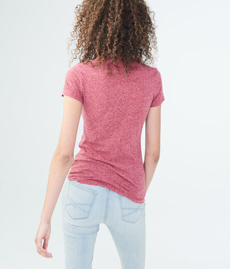 Aeropostale NYC Arch Graphic Tee