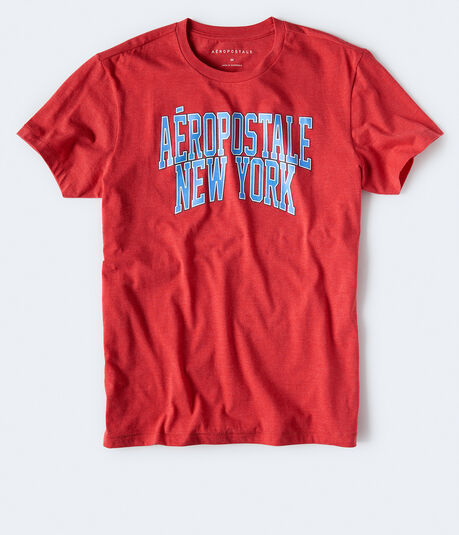 Aeropostale New York Graphic Tee
