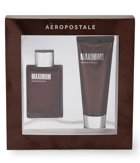 Maximum Cologne Gift Set