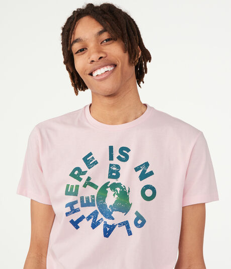 No Planet B Graphic Tee