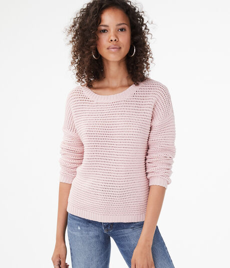 c92d86fcc Sweaters & Cardigans for Women & Girls | Aeropostale