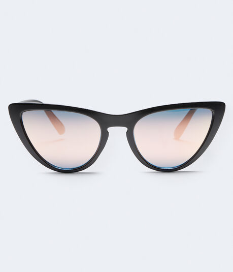 Cateye Fashion Sunglasses