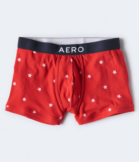 Star Knit Trunks
