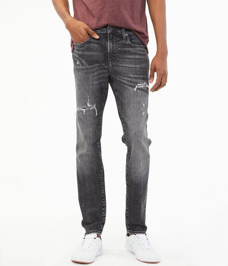 Max Stretch Super Skinny Jean