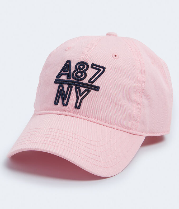 A87 NY Adjustable Hat