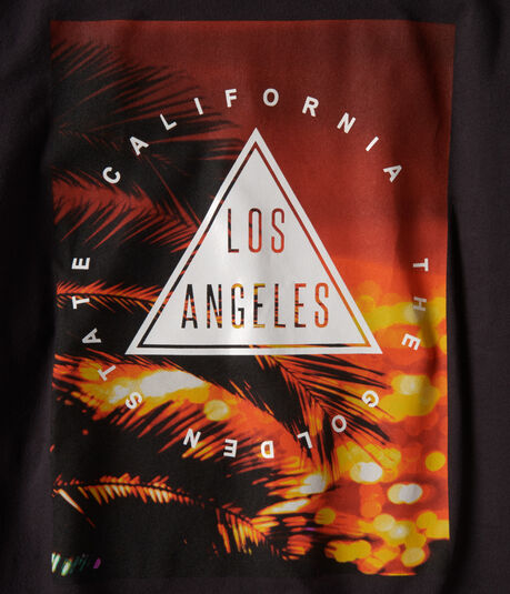 Golden State LA Graphic Tee
