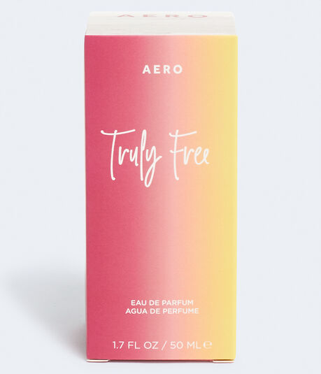 Truly Free Fragrance - 1.7 oz